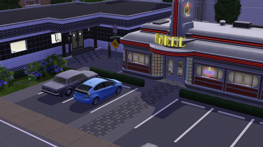 Hogan's Bar and Diner